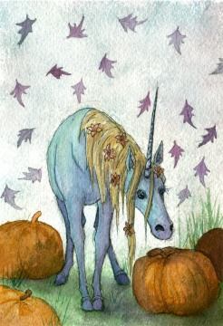 Harvest Unicorn