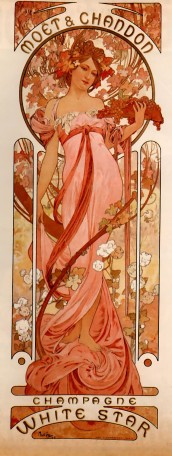 Mucha-Moët_&_Chandon_White_Star-1899