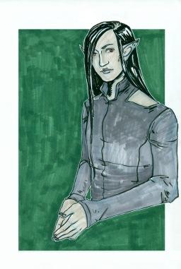 Emerald Malachite