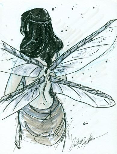 Sylvie Wings