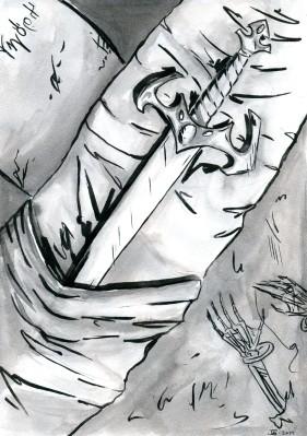 06 - Sword