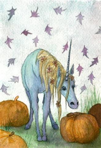 HarvestUnicorn